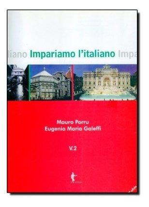 Impariamo L´ Italiano - Vol.1 E 2 - E Frete