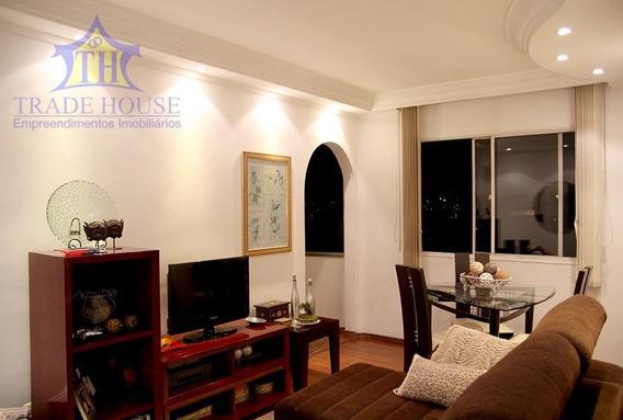 Apartamento Para Venda, 2 Dormitório(s) - 16645