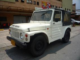 Suzuki Lj