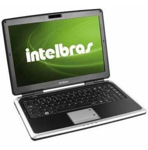 Notebook Intelbras Dual Core I268