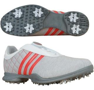 Zapatillas Golf adidas 2020 Único En El Mundo Talle 37