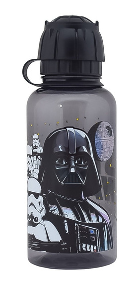 Botella Agua Termo Star Wars Disney Darth Vader 500ml