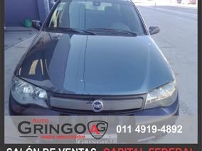 Fiat Palio Weekend - Full - Verla Es Comprarla! Oportunidad!