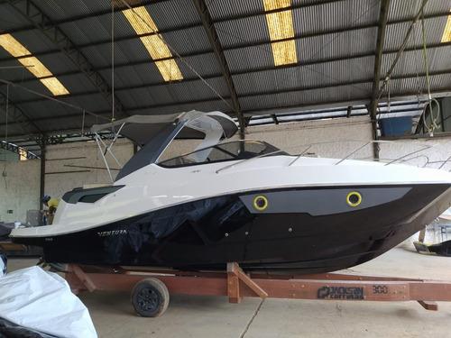 Lancha Ventura 300 Ñ Focker Phantom Bayliner Triton Nx