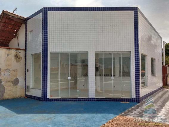 Loja, Caiçara, Praia Grande - R$ 370 Mil, Cod: 6510 - V6510