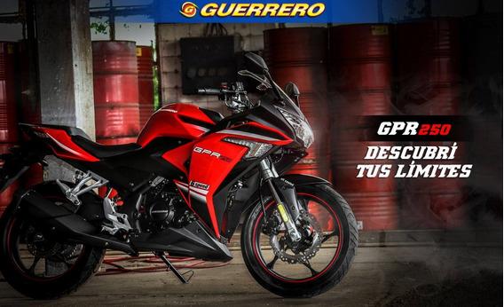 Guerrero Gpr 250