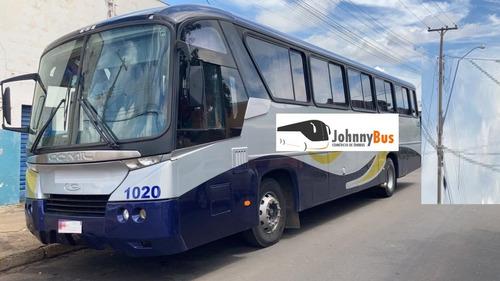 Ônibus Rodoviário Comil Campione Ano 2005/06 Johnnybus
