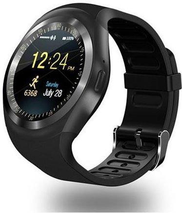 Reloj Celular Smartwatch Y1 Bluetooth Sim Sd Android