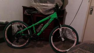 Agora É Pra Vender!!! Vendo Bicicleta Gios Frx-hi : Baixou!