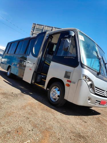 Micro Onibus Rodoviario Comil Pia (busscar/volare/neobus/mb