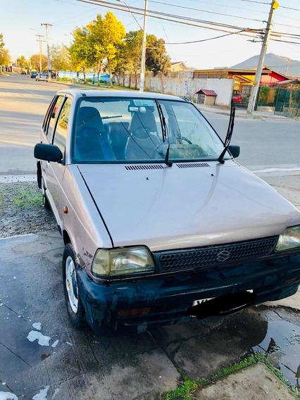 Suzuki Maruti 2004