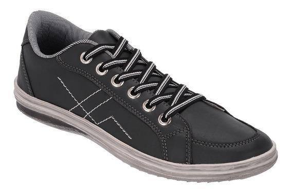 Sapatênis Casual Tênis Sapato Masculino Promoção 3 Cores