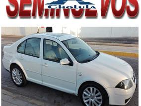 Volkswagen Jetta Clásico Sport Blanco 2011