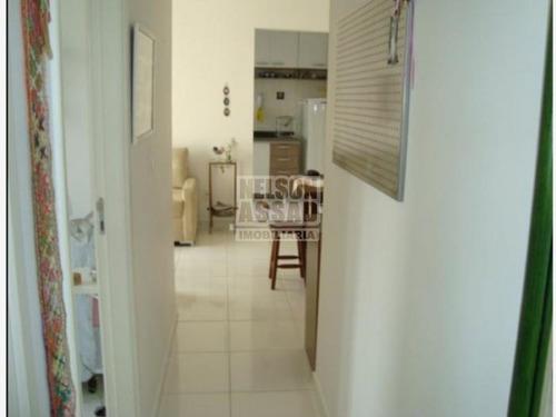 Imagem 1 de 11 de Apartamento Para Venda No Bairro Maranhao, 2 Dorm, 0 Suíte, 1 Vagas, 49 M - 1033