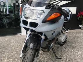 Moto Bmw R1100s Modelo 2002 Azul