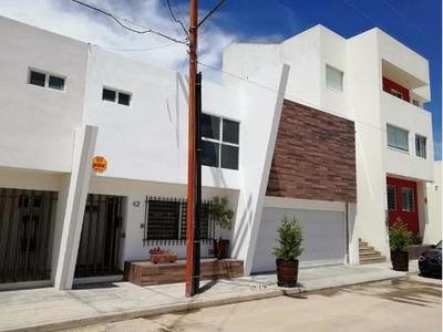 Casa Sola En Venta Fracc Balcones Del Valle