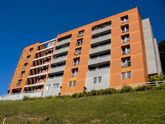 Lindo Apartamento En Alquiler San Antonio 20-8705