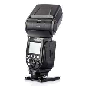 Flash Yn968ex Rt Yongnuo Rt Com Radio Embutido Câmera Nikon