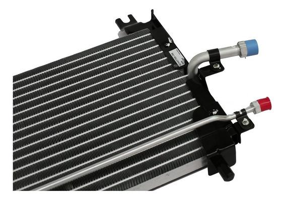 Condensador A/a Fiat Duna S 89/01