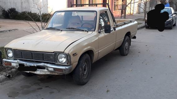 Toyota Hilux L2000