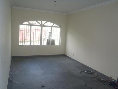 Imagem 1 de 14 de Sobrado Com 3 Dormitórios E 1 Suite No Butanta Fl62