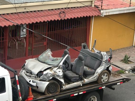 Chevrolet Spark Año 2003...solo Por Partes..repuestos Villa
