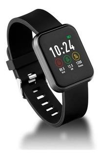 Smartwatch Londres Hr Leitura De Msg A Prova D Água Ip68
