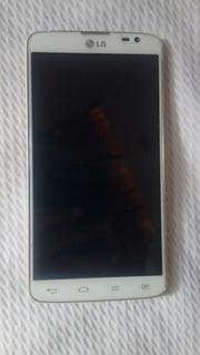 Smartphone Lg Pro Lite Câmera 13,frontal 8,em Ótimo Estado