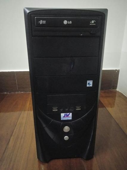Pc Gamer (antigo) + Monitor LG 17