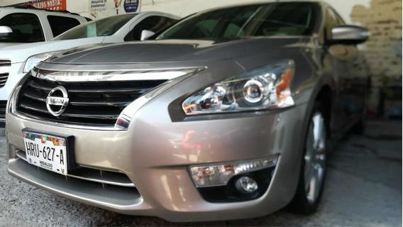 Nissan Altima 6 Cil Piel