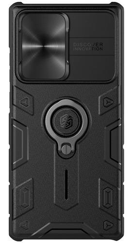 Capa Anti Impacto Nillkin Camshield Galaxy Note 20 Ultra 6.9