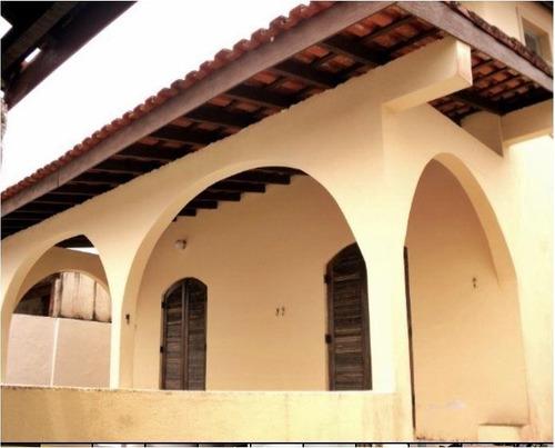 Casa Para Venda Em Itanhaém, Cibratel Ii, 4 Dormitórios, 3 Suítes, 2 Banheiros, 8 Vagas - It436sp_2-876586