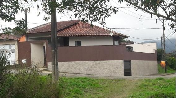 Casa Em Pedro De Toledo 2 Dormitórios - 874