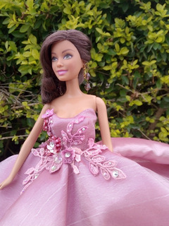 Vestidos Para Muñecas