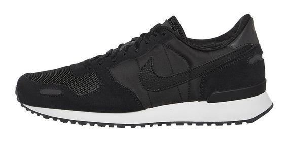 Zapatillas Hombre Nike Air Vortex Black Platinum Dark Grey