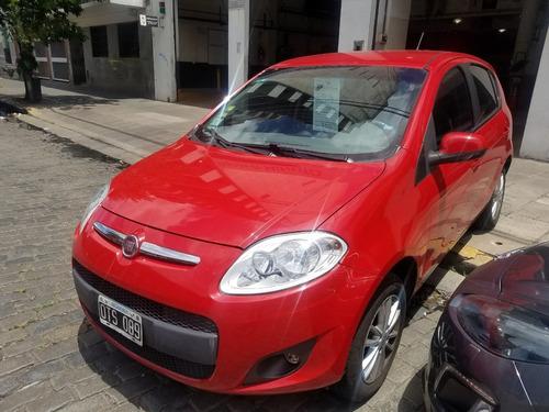 Fiat Palio 1.6 Essence 115cv Impecable!! (aes)