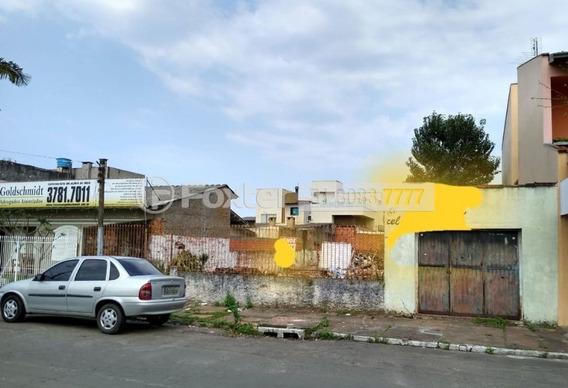 Terreno, 330 M², Centro - 191965