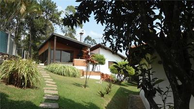 Casa Residencial À Venda - Granja Viana- Chácara Santa Lúcia Dos Ypes, Carapicuíba - Ca3788