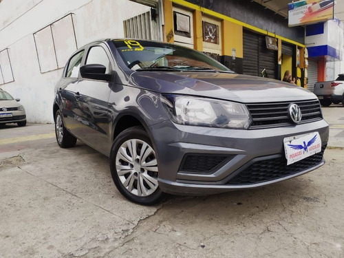 Volkswagen Gol 1.6 Msi Total 2019