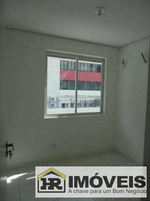 Apartamento Para Locação Em Teresina, Recanto Das Palmeiras, 2 Dormitórios, 1 Suíte, 2 Banheiros, 1 Vaga - 1484