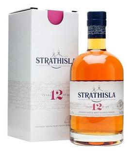 Whisky Strathisla 12 Años Single Malt Speyside Envio Gratis