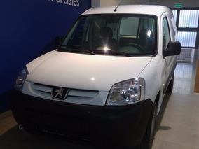 Peugeot Partner Furgon..financiación De Fabrica