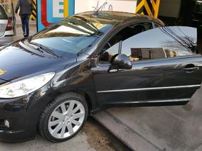 Peugeot 207 1.6 Coupe Thp 156cv