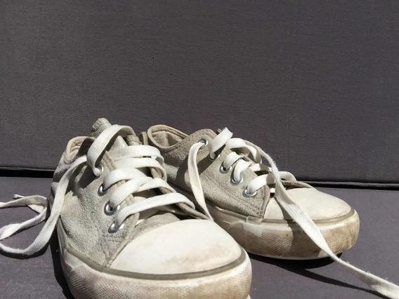 Zapatillas Para Chicos Cheeky