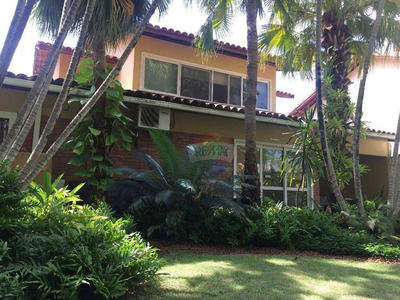 Condomínio Santa Mônica Classic Houses, Casa Duplex, 4 Quartos (2 Suítes), 282m2 - Ca0334