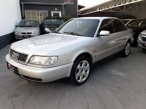 Imagem 1 de 9 de Audi A 6