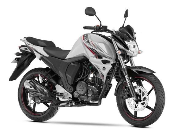 Yamaha Fz S Okm 2020 12 Sin Interes De $ 17416