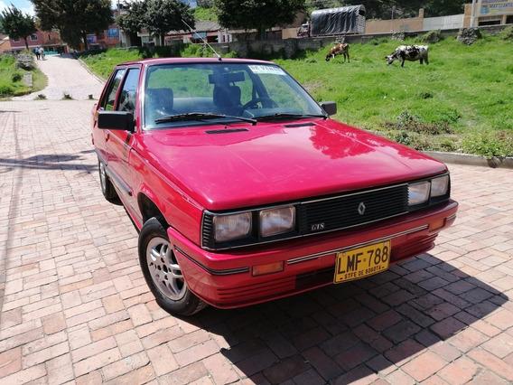 Renault R 9 Version Frances