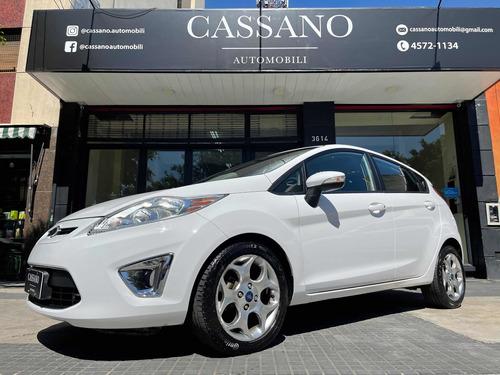 Ford Fiesta Kinetic Design 1.6 120cv Titanium 2013 Cassano A