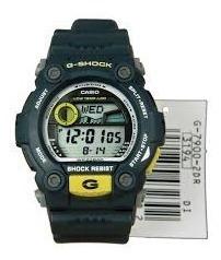 Relógio Masculino Casio G-shock G-7900-2dr Digital No Estojo